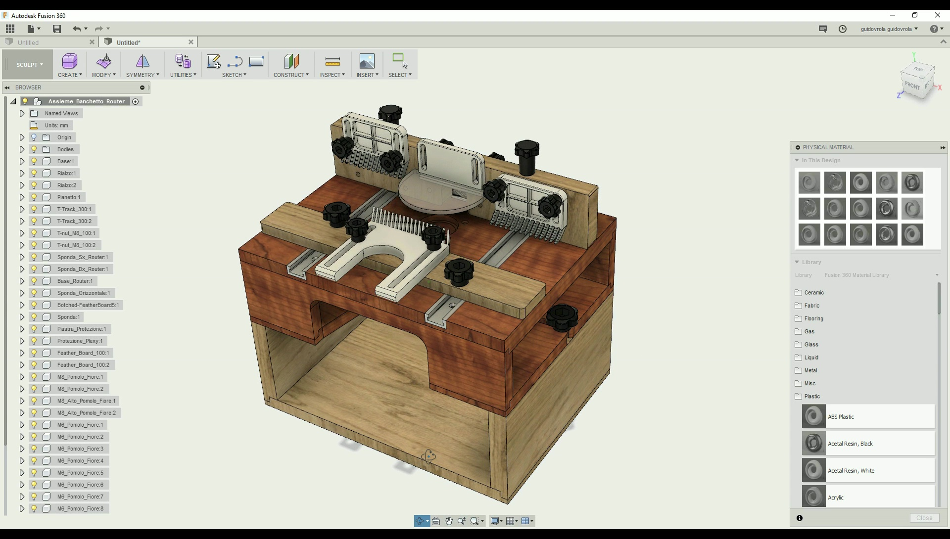 Picture of Design and 3D Modeling