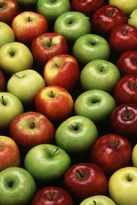 A Word About Apples