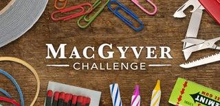 MacGyver Challenge
