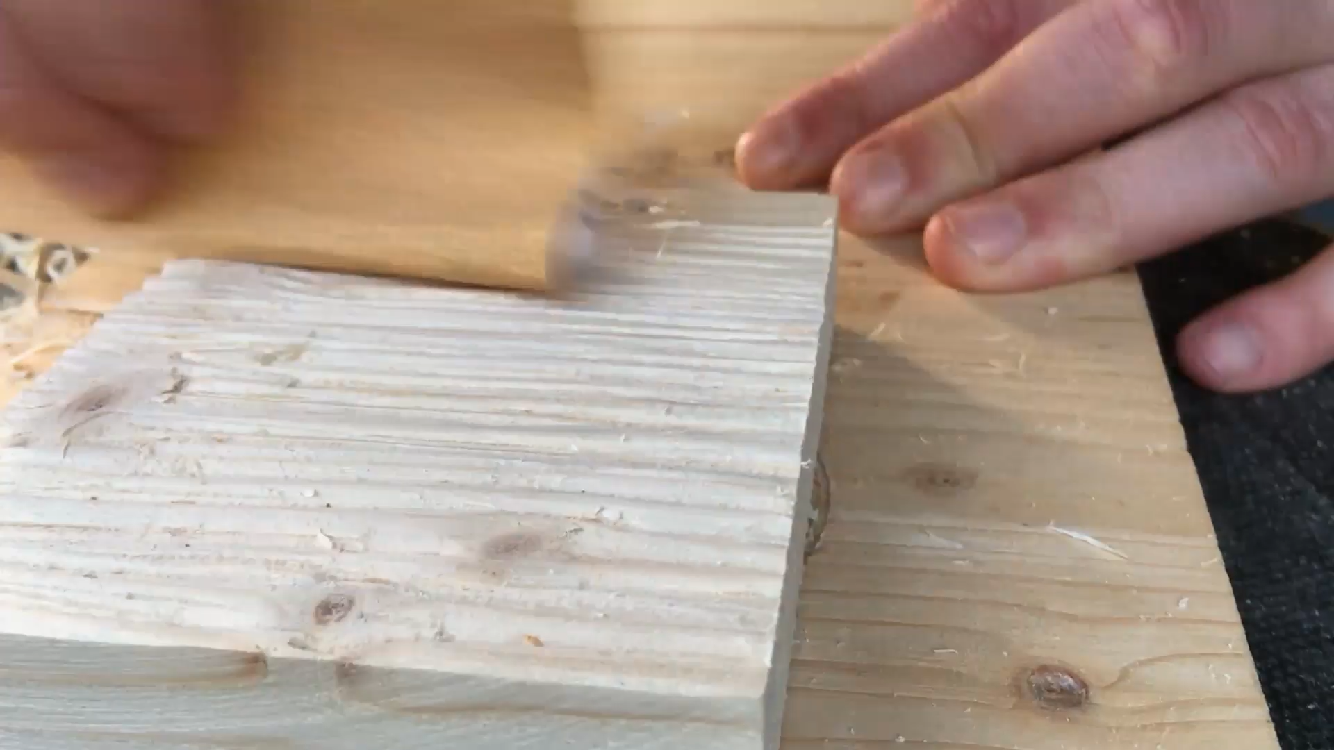 Picture of Prepare Wood for Wood Texture