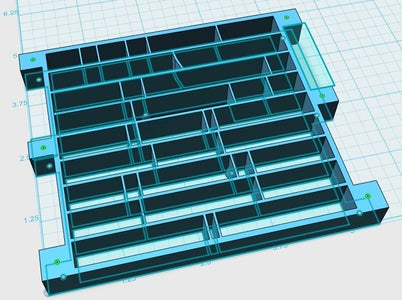 CAD File and 3D Printing