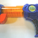 Nerf reactor to shoot nerf dart mod