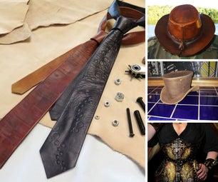 Leather Skills
