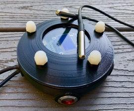 阿拉斯加数据记录器