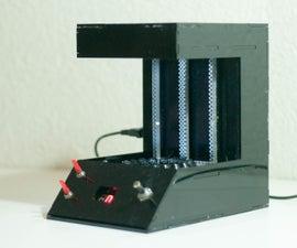 Acoustic Levitator Case