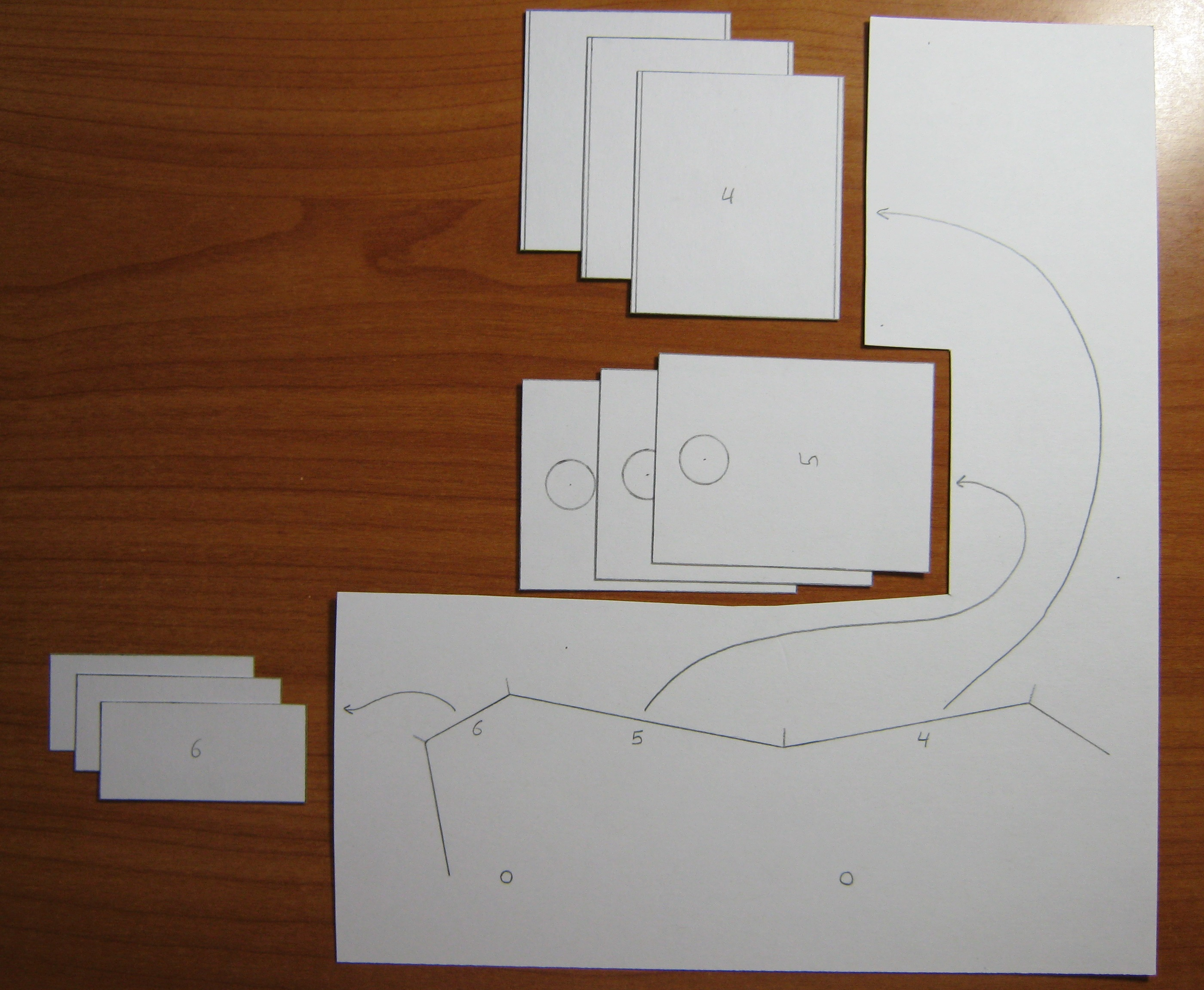 Picture of Body: Build Part 9