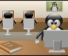Linux hints.