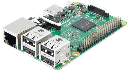 Set Up the Raspberry Pi: Final Touches
