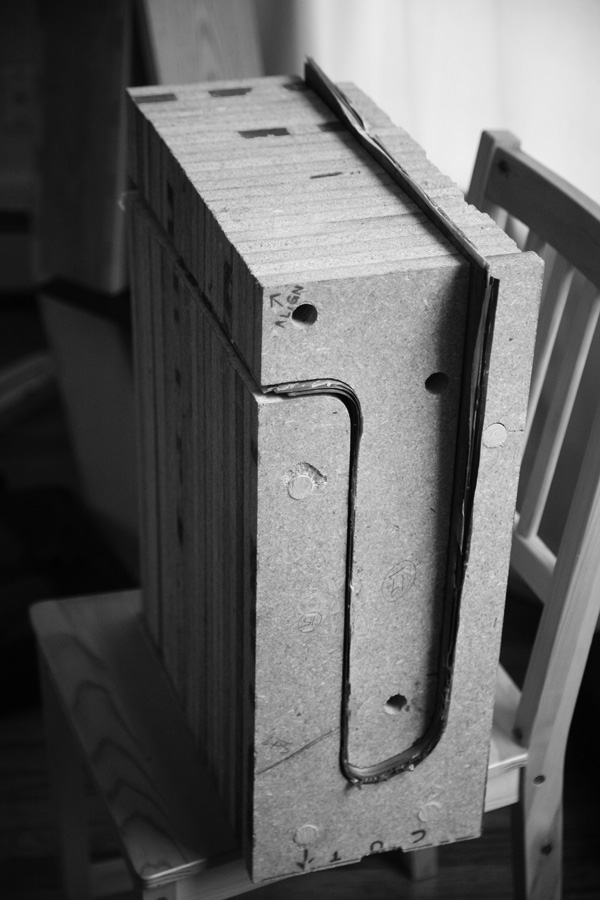 Picture of Pull the Nightstand Out of the Mold