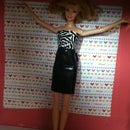 How To Make A Duct Tape Doll Dress