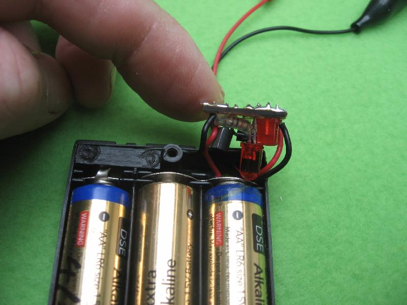 Picture of Battery Box Housing