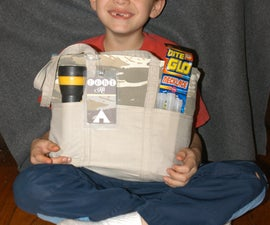 Fort Kit - Best DIY Gift to Give a Child