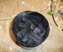 Dirt Cheap Charcoal