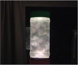 Cool Cloud Lamp!
