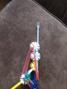 My Knex Bolt Action Sniper Rifle!!!