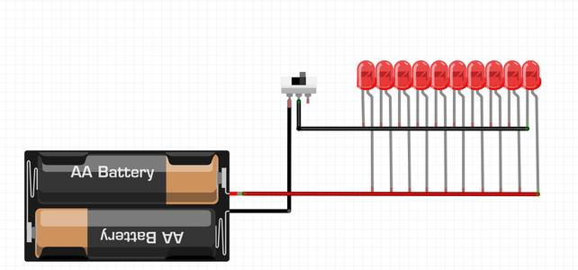 Creating the Circuit