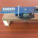 Arduino Smart POV