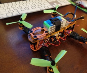 How to Build a Quadcopter for FPV Step by Step