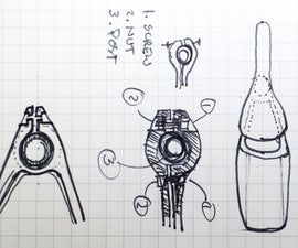 Design With Hand Sketching