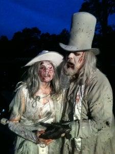 20 Th Century Zombies
