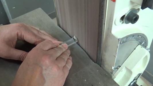 Cut the Shelf Parts