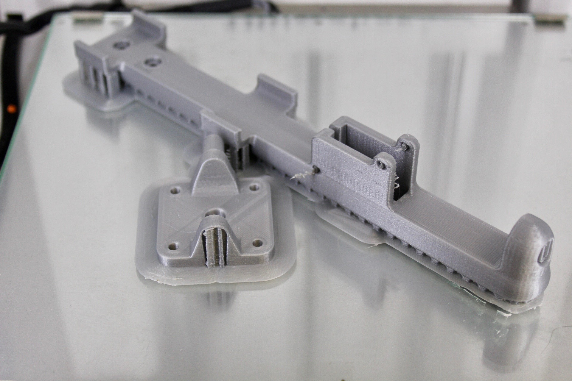 Picture of 3D Printing the Tricopter Frame