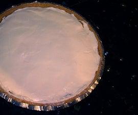 Herbie Banana Pie