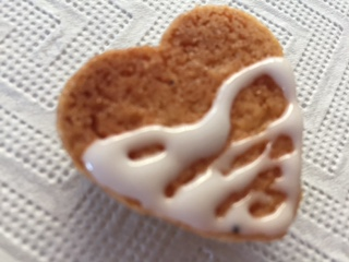 Picture of Lil Bride Cookies