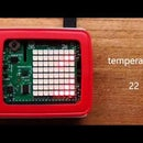 Using the Raspberry Pi SenseHat: a live ISS tracker
