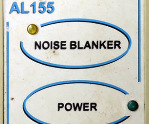 AutoAlert Driveway Alarm to Dakota Alert VS-125 W/ Hacked Wireless Chime
