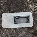 Using my water saving valve box