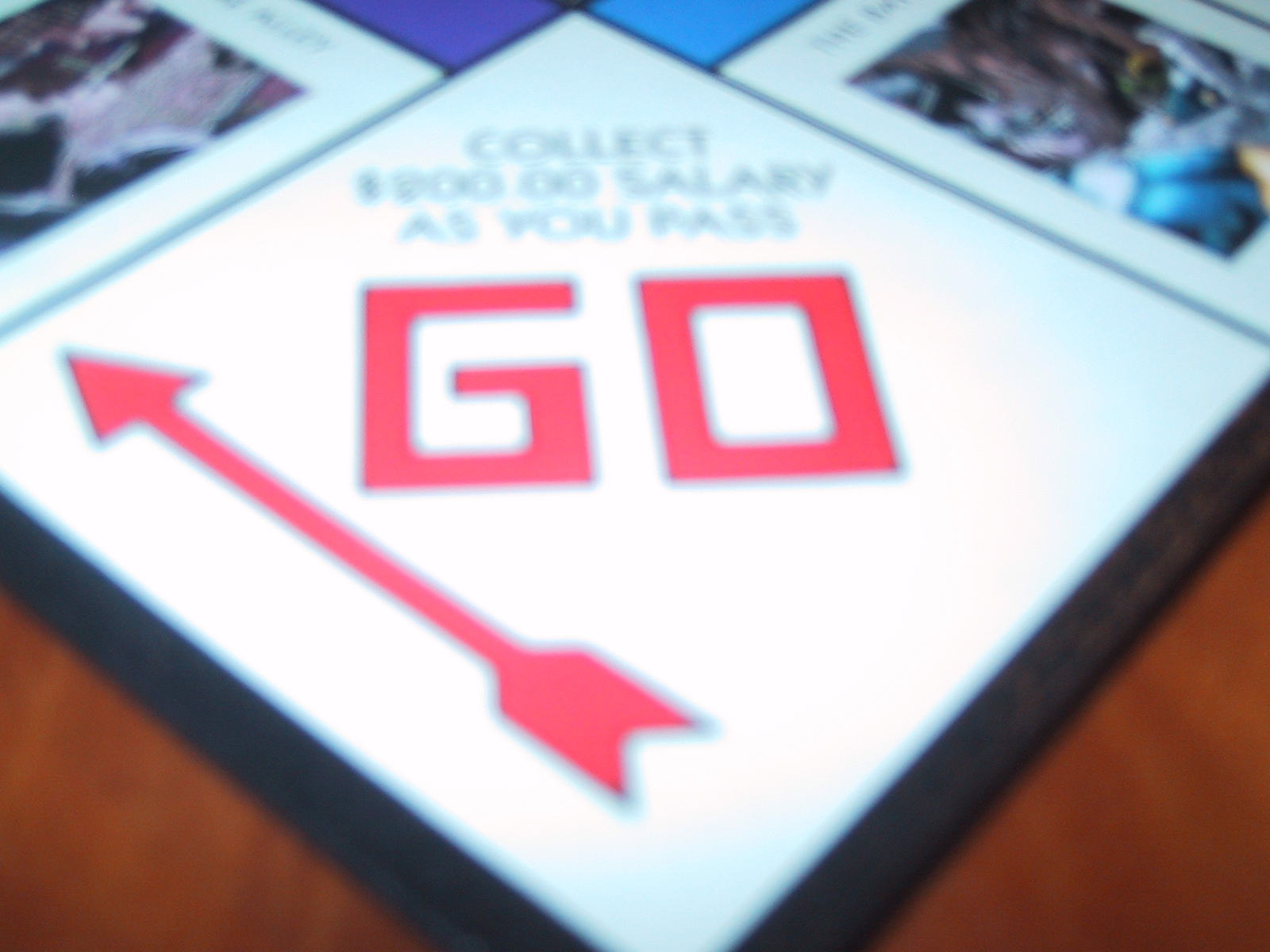 Picture of A Few Tips for Winning Monopoly.