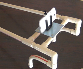 DIY Camera Rig: Learn How To In A Minute