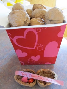 """Give a """"NUTTY"""" Valentine Surprise"""