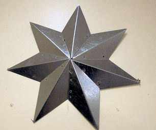 Aussie Barn Star Design and Bulid