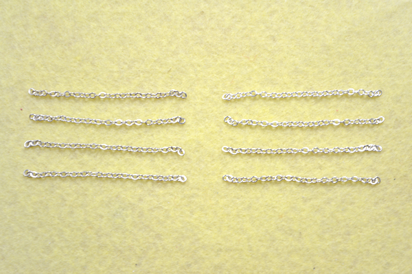 Picture of Finish the Latest Long Layered Pearl Necklace Design