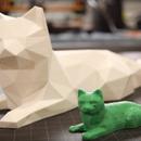 Creating Low Poly 3D Models Using Blender 2.8