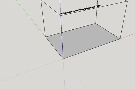 Setting Your Tools and Axis