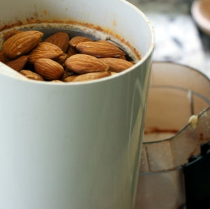 Ingredients and the Quest for Almond Flour