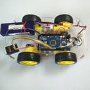 Make a RC Car You Can Control With Any Remote