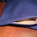 Learn to Sew Inseam Pockets into Scarves
