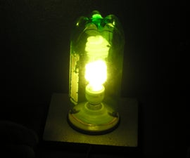 Green Lamp Project