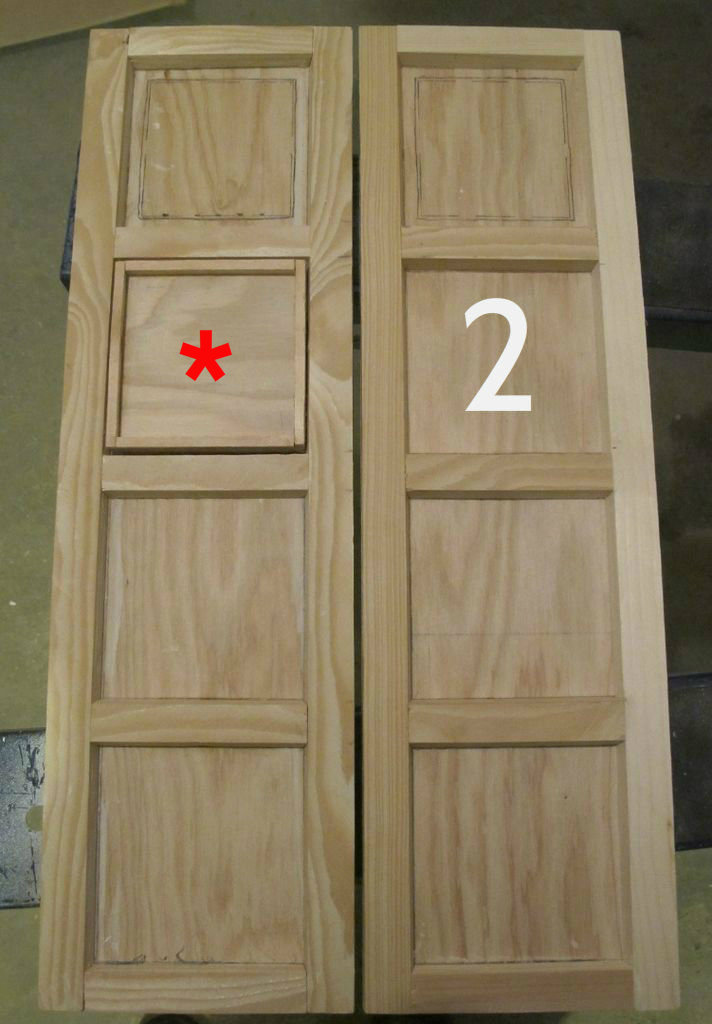 Picture of The Front Doors