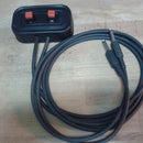 Foot switch ( for M-Audio Black Box )