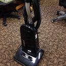 Tightening Vacuum Handle