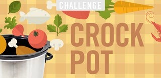 Crock Pot Challenge