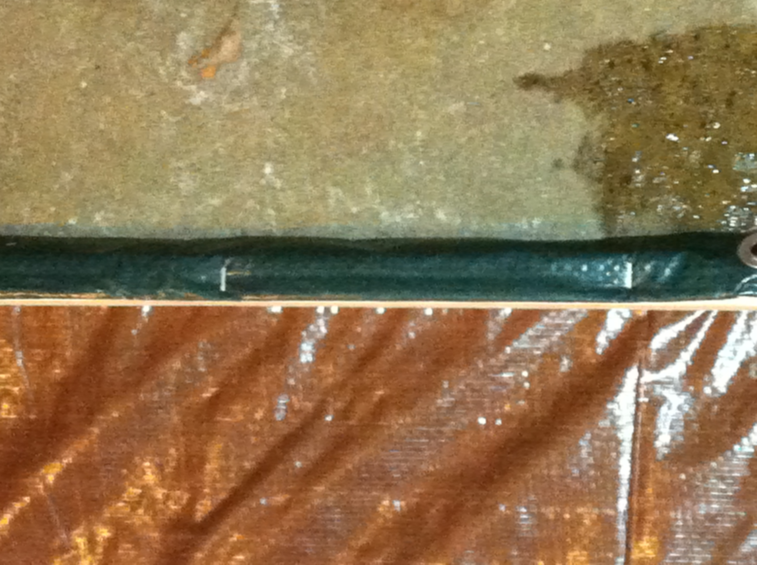 Picture of Attach the Tarp to the Frame