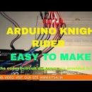 Knight Rider Using Arduino