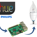 Controlling HomeBrite With Philips HUE (BT <-> ZigBee Bridge)