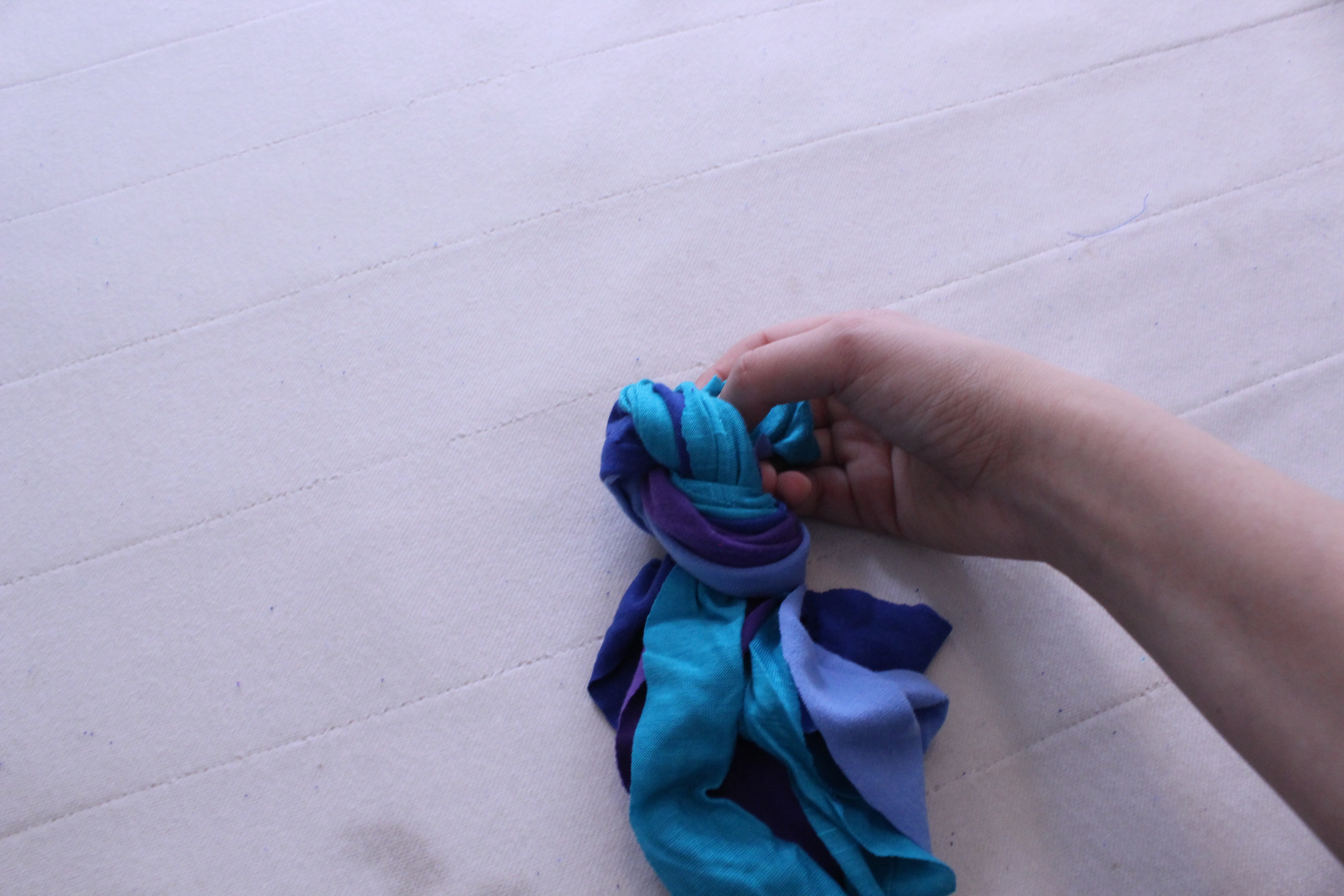 Picture of Tie the First Knot